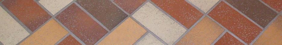 Outdoor Quarry Tile Colors